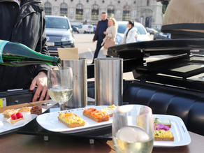 7 Must-Have Experiences in Vienna