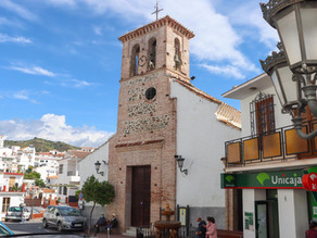 7 Interesting Things To See in Almáchar, Málaga