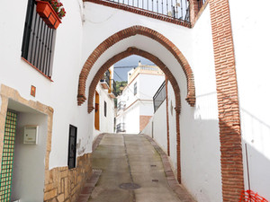 Top Things To See in the White Village of Cútar, Málaga