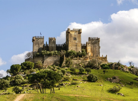 10 Fantastic Game of Thrones Filming Locations in Southern Spain