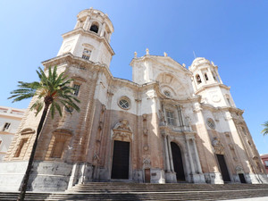 The Best Way To Spend One Day in Cádiz, Spain
