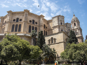 31 Historic Attractions in Málaga's City Centre
