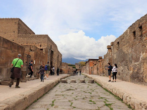 15 Tips For Visiting Pompeii For First-Timers