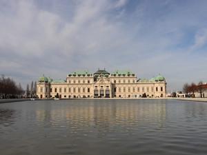 A One Week Stay in Vienna, Austria