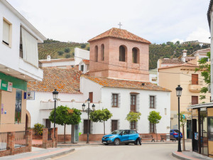 5 Things To See in Benamargosa, Málaga