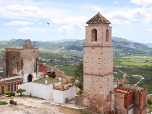 Unique Places to Visit in the Province of Málaga