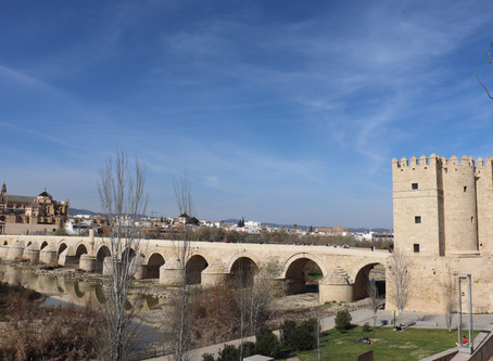 10 Fantastic Things To Do in Cordoba, Spain