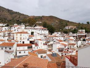 12 Things To See in El Borge, Málaga