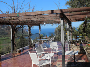 B&B Baia di Trentova: A Secret Italian Getaway on the Cilento Coast