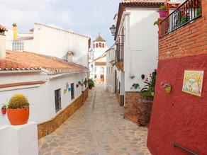 9 Things To Do in Moclinejo, Málaga