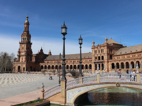 12 Top Things To Do in Seville
