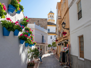 8 Ways To Enjoy Marbella's Old Town If You Aren't Into Partying