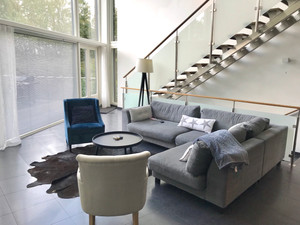 Pescator Villas: A Luxury Stay in Tuusula, Finland