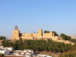 8 Castles in the Province of Málaga Worth Visiting