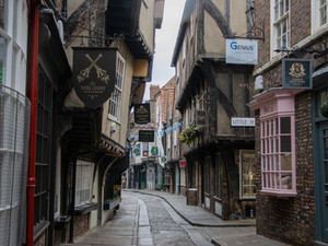 21 Incredible Things To See in York, England