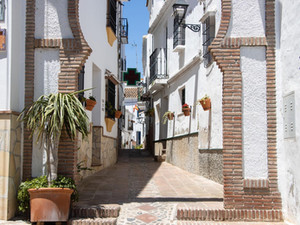 12 Things To Do in Comares, Málaga For First Time Visitors