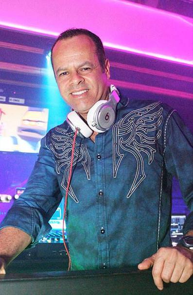 DJ CAMPOS MUSICAS DO BAIXAR IRAI