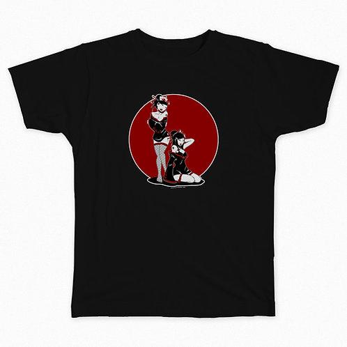 T-Shirt - Geisha 5