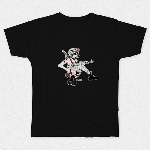 T-Shirt - Pinup 8