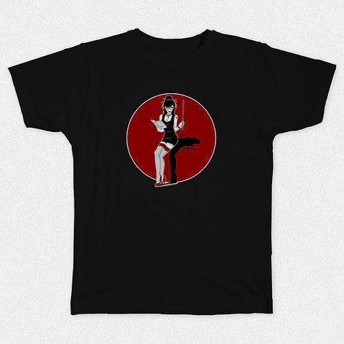 T-Shirt - Pinup 6