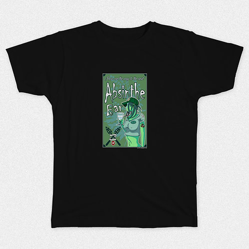 T-Shirt - Pinup 9