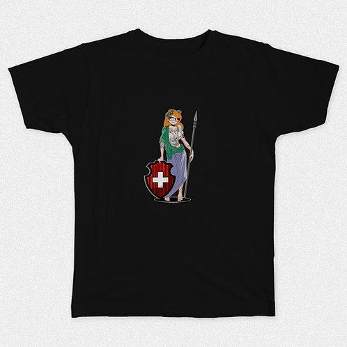 T-Shirt - Pinup 5