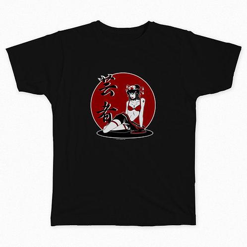 T-Shirt - Geisha 3