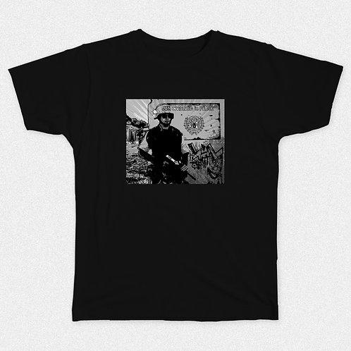 T-Shirt - Gab 3