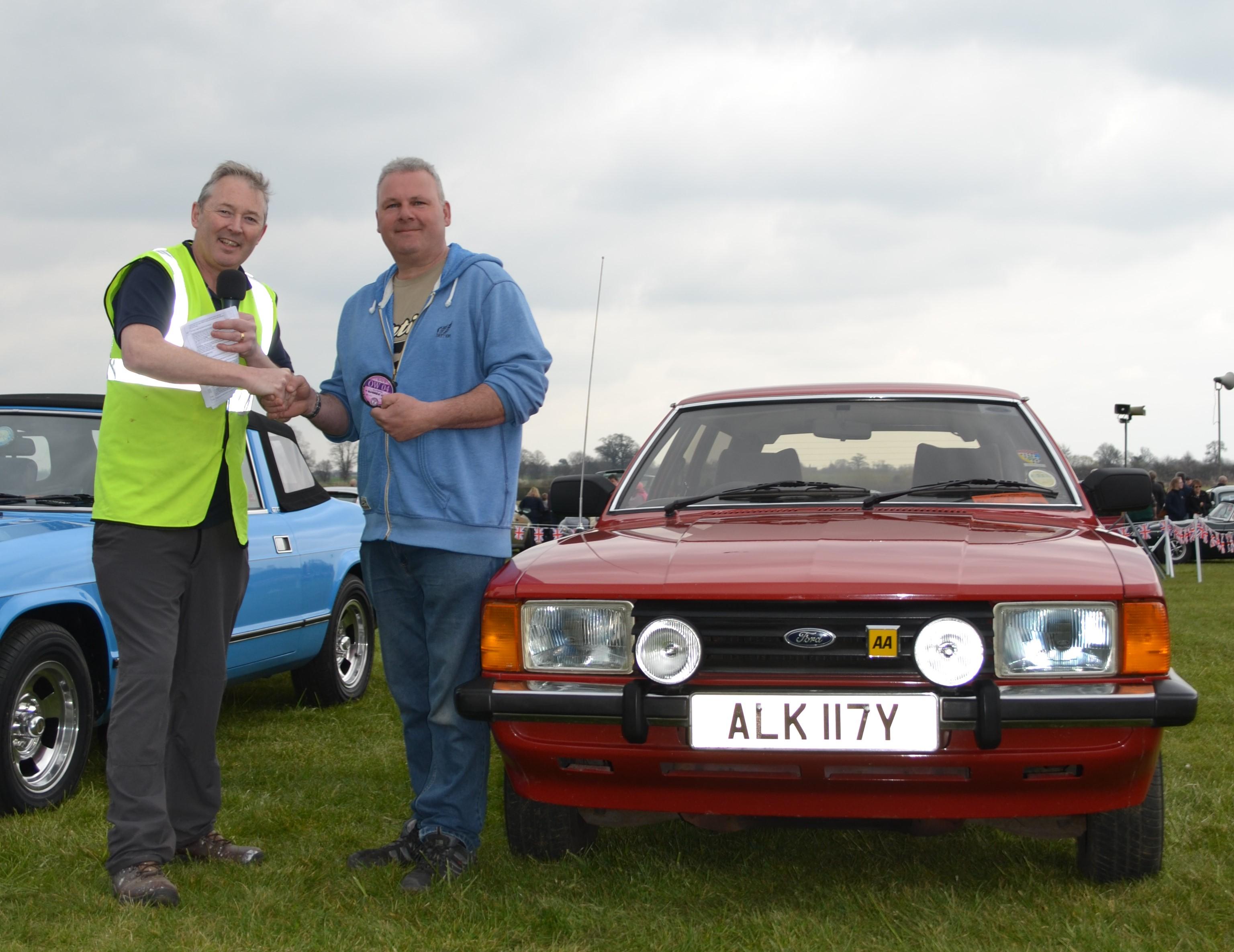 Classic Rally & Autojumble 34