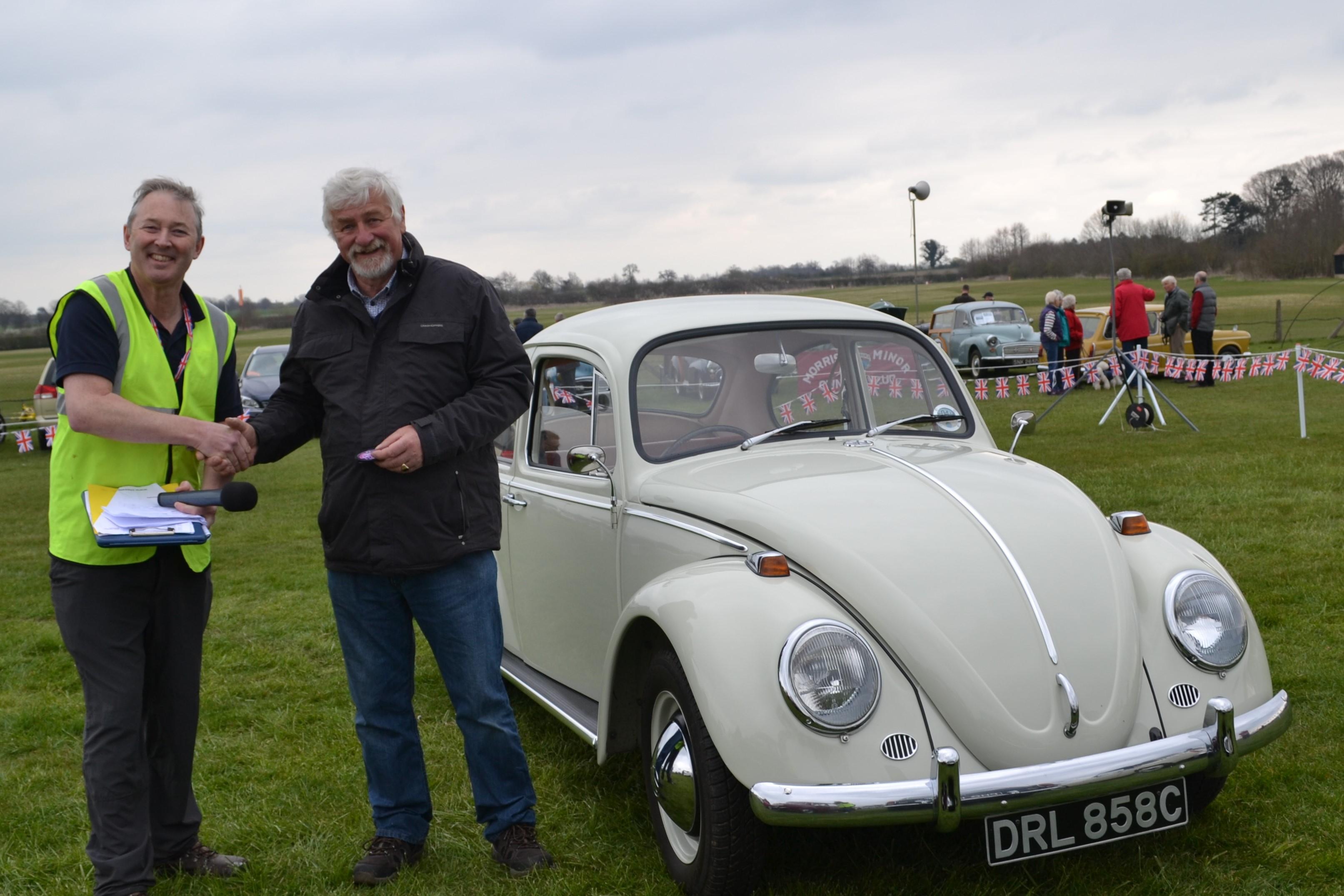 Classic Rally & Autojumble 22