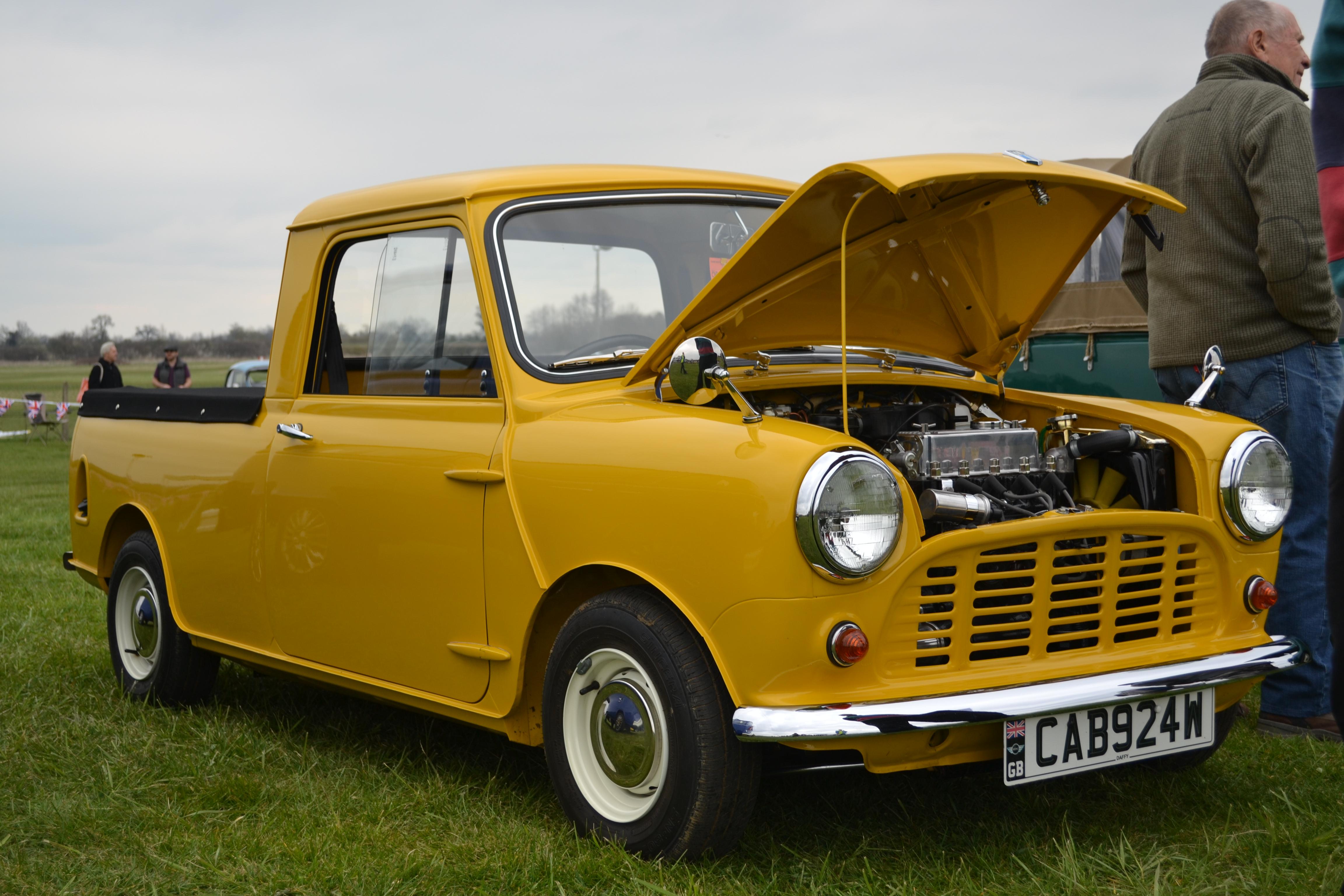 Classic Rally & Autojumble 11