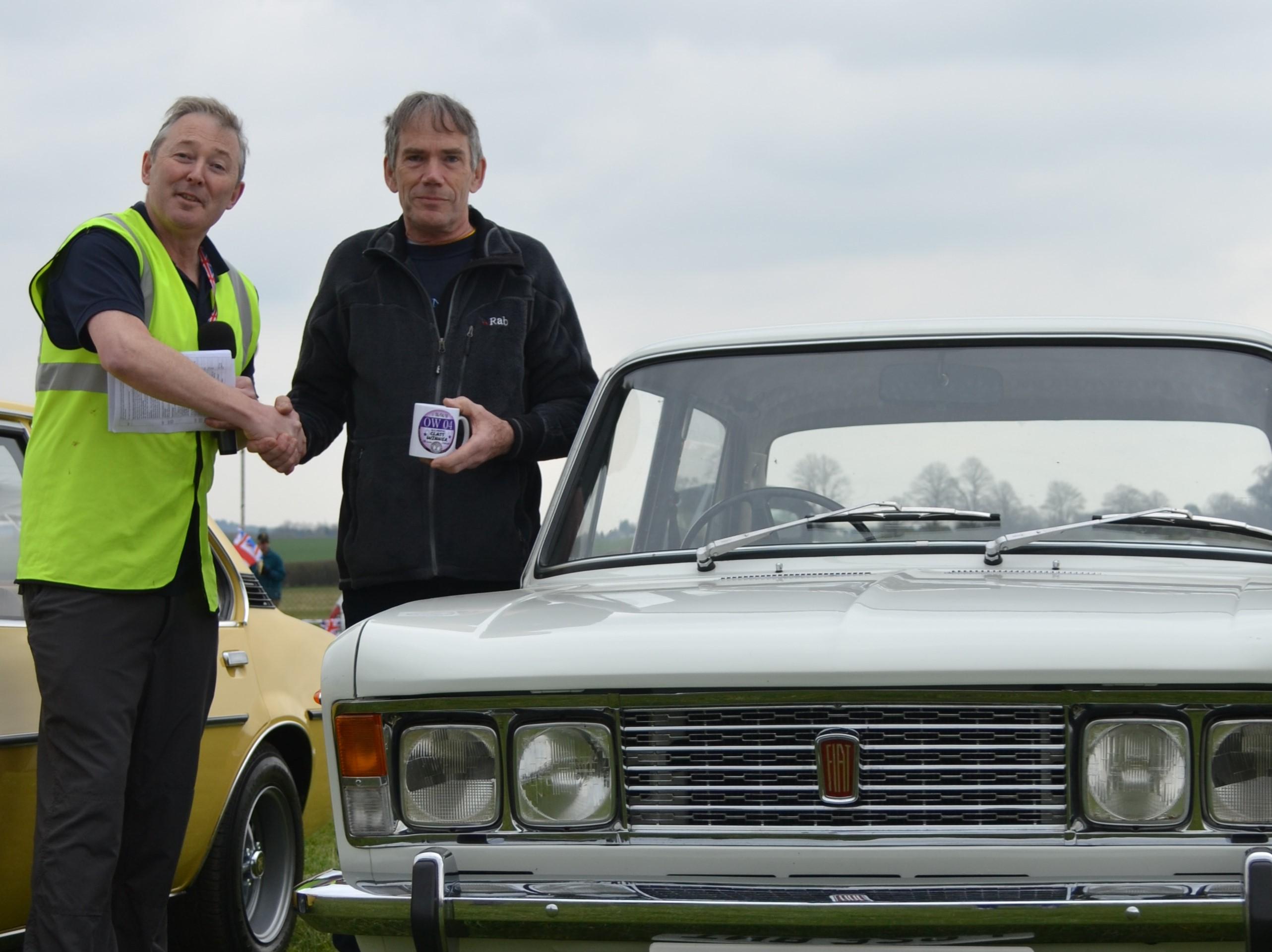 Classic Rally & Autojumble 31