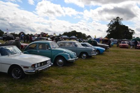 Gemini Events, Classic Motor Shows