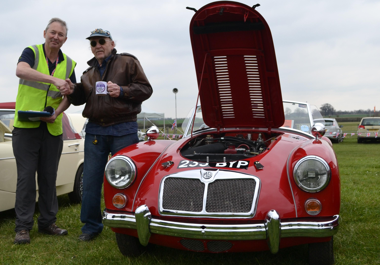 Classic Rally & Autojumble 19