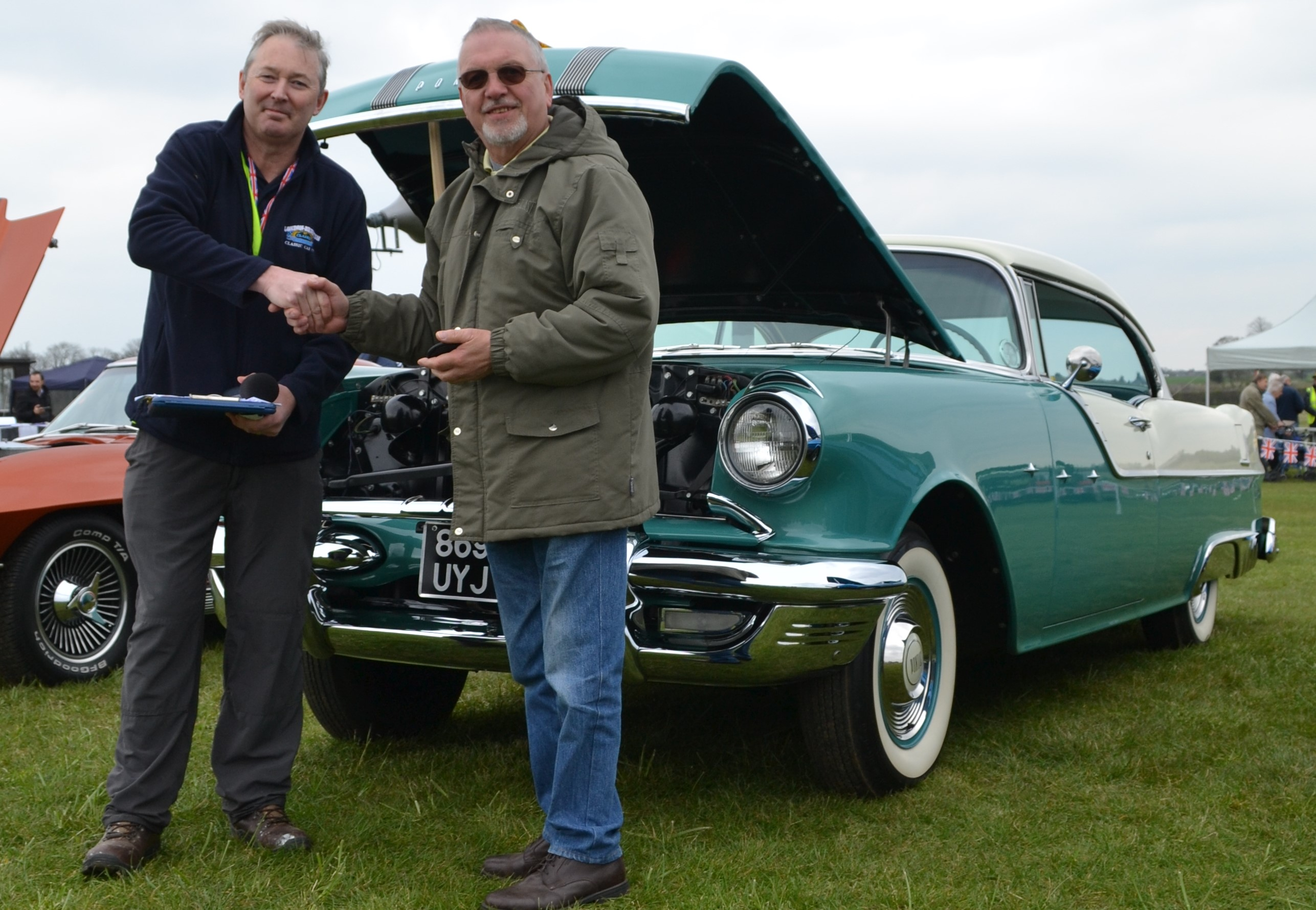 Classic Rally & Autojumble 13