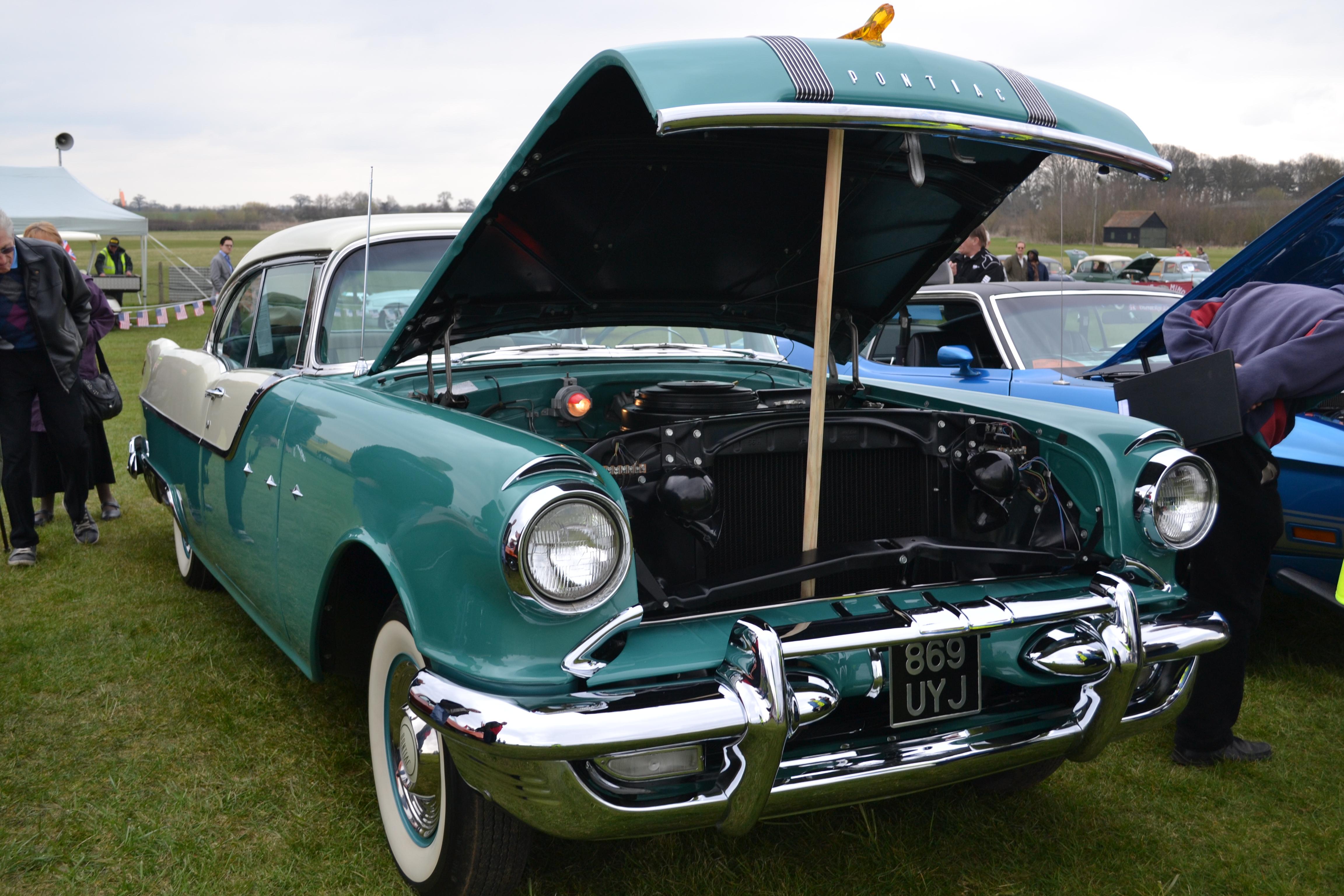 Classic Rally & Autojumble 17