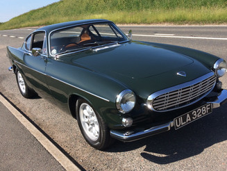 Fathers Classic Day out returns to Trentham Gardens