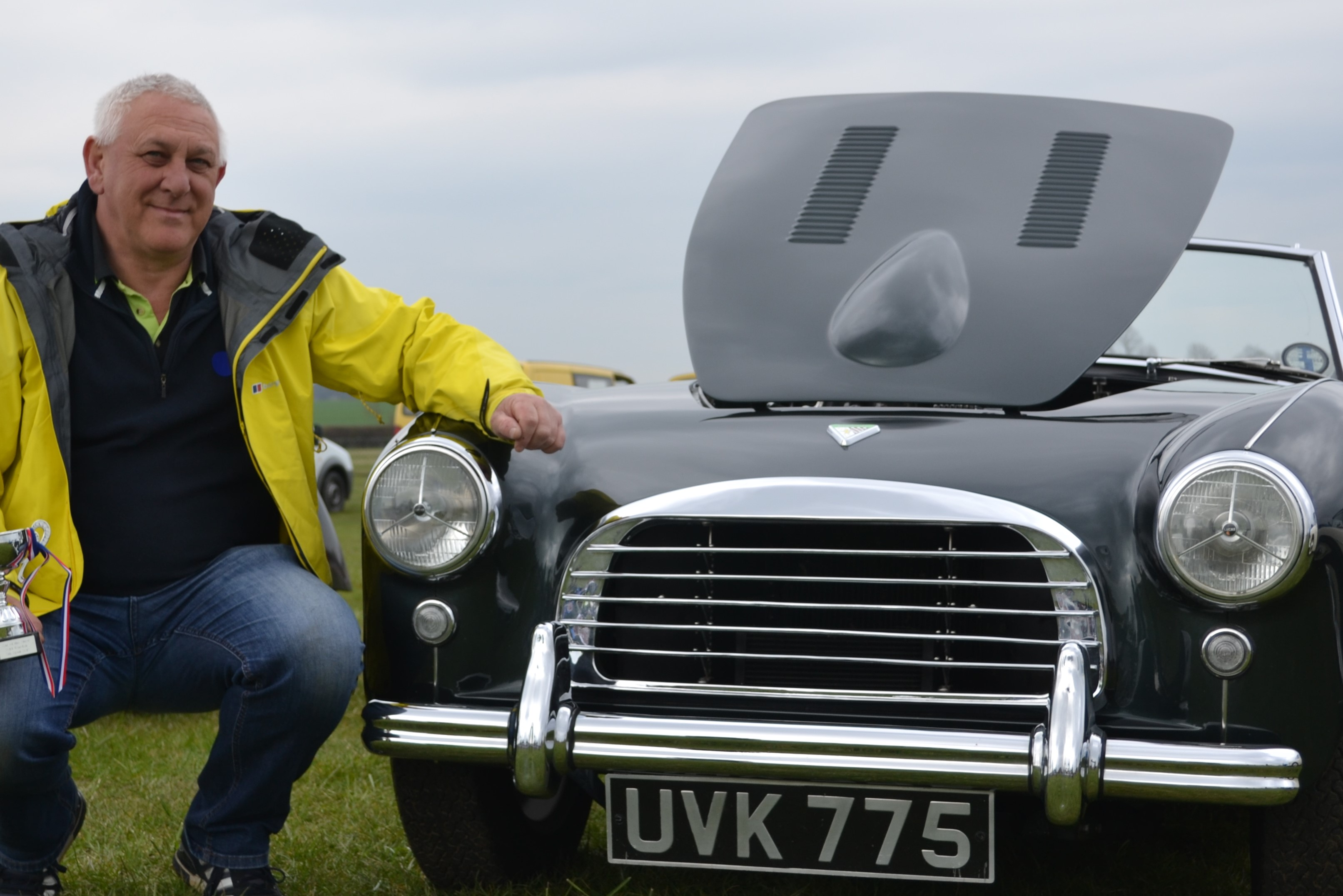 Classic Rally & Autojumble 1