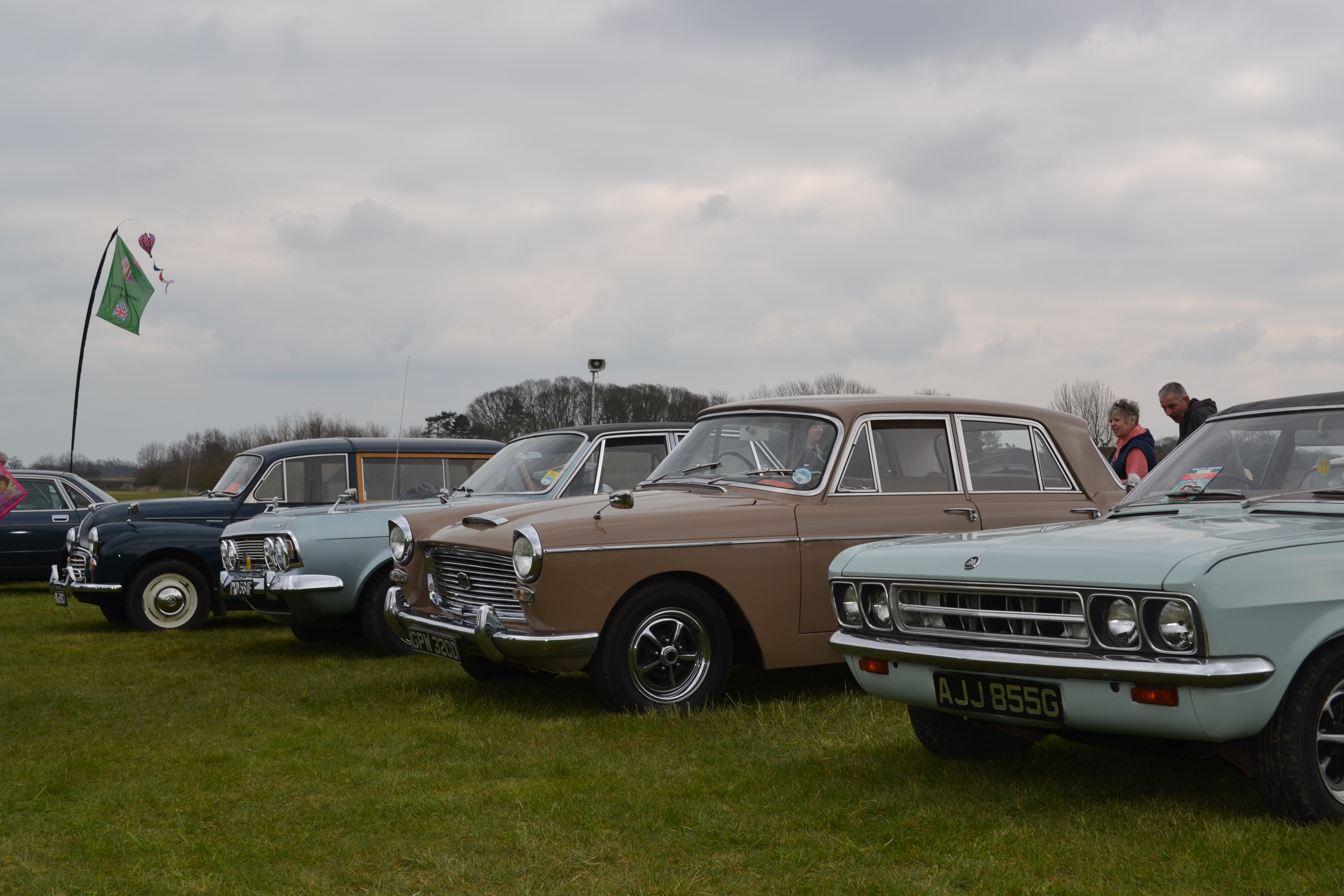 Classic Rally & Autojumble 49