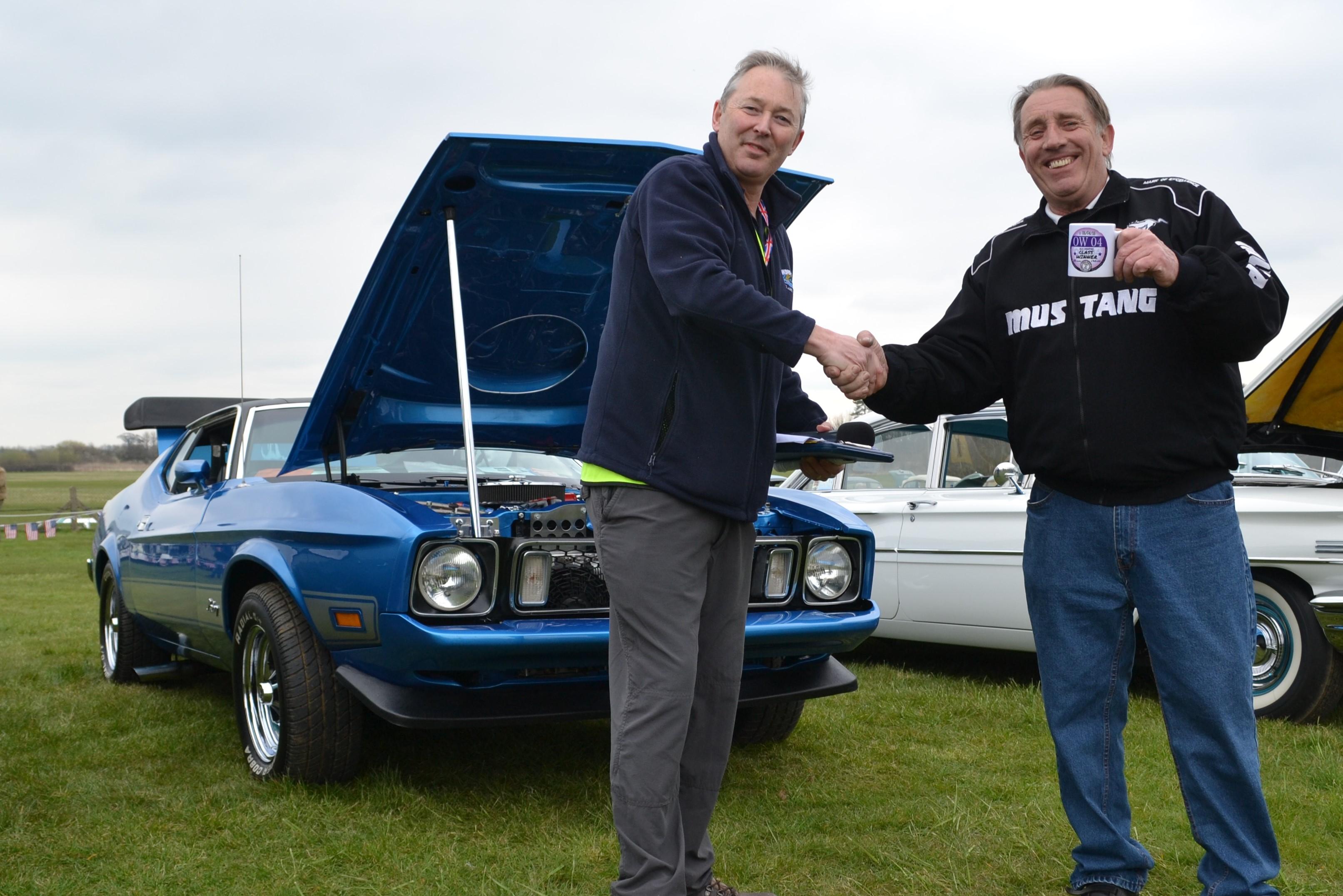 Classic Rally & Autojumble 12