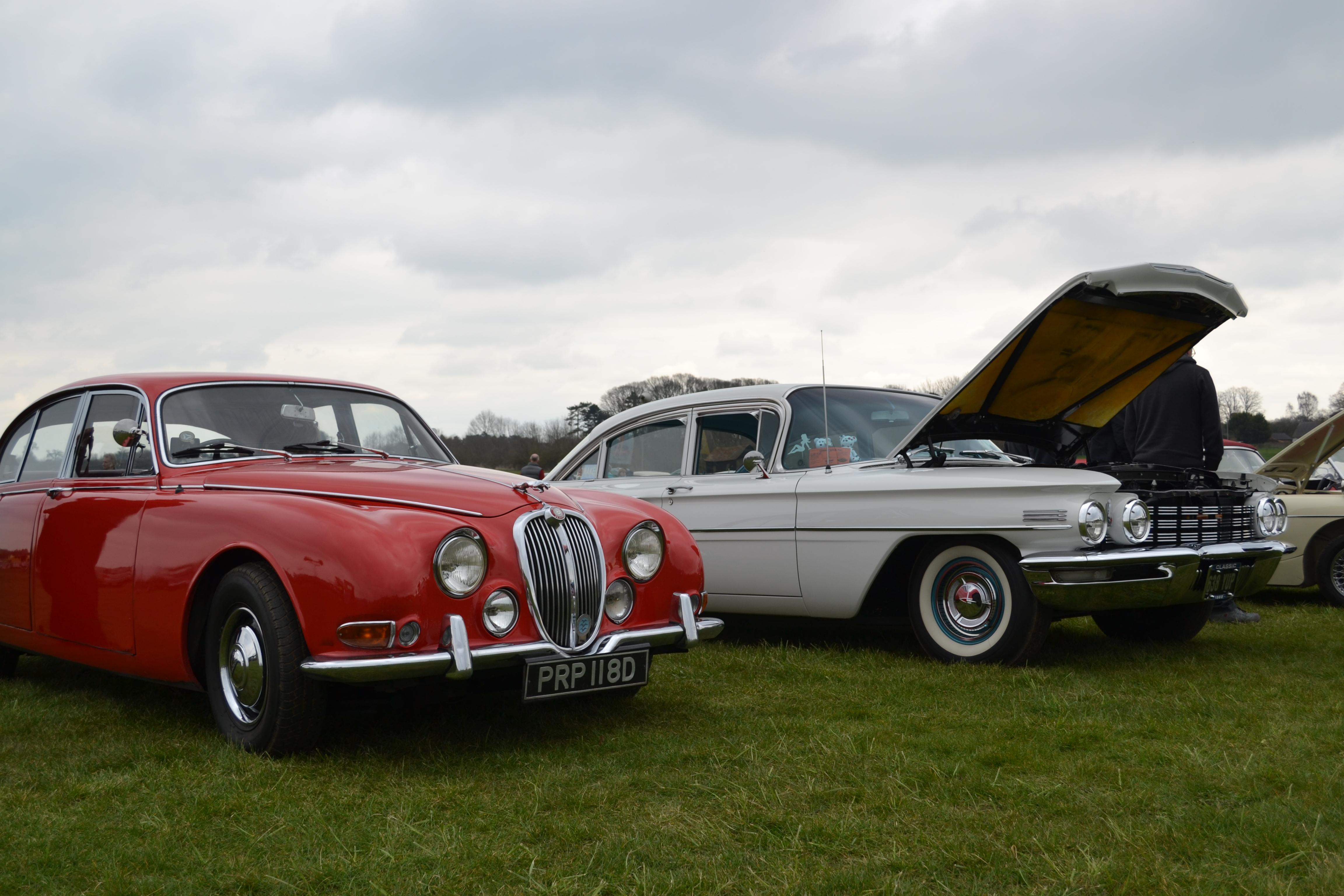Classic Rally & Autojumble 26
