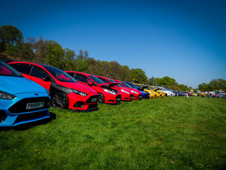 New Easter Motorfest Venue wins over Vistors and Traders