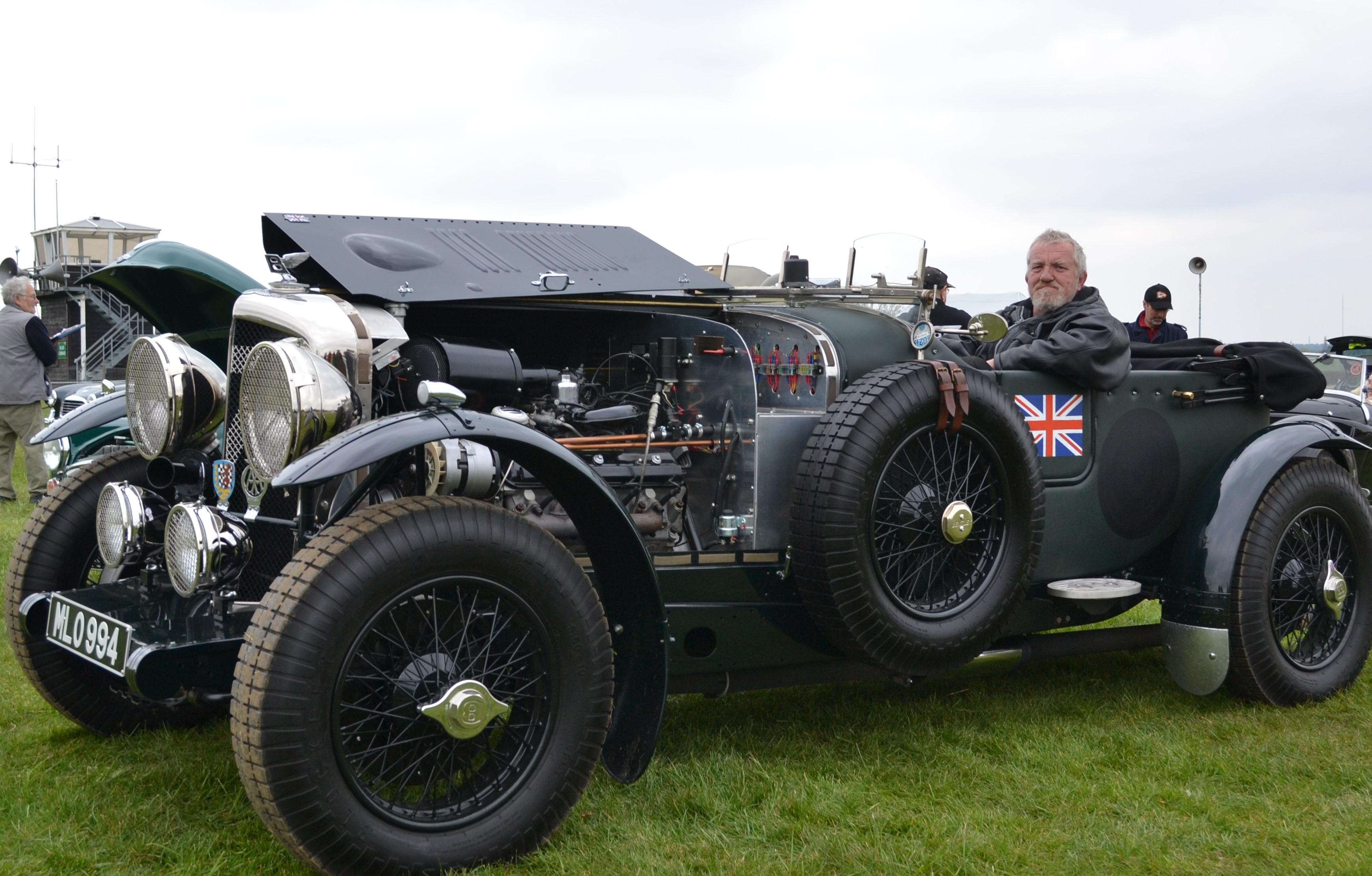 Classic Rally & Autojumble 7