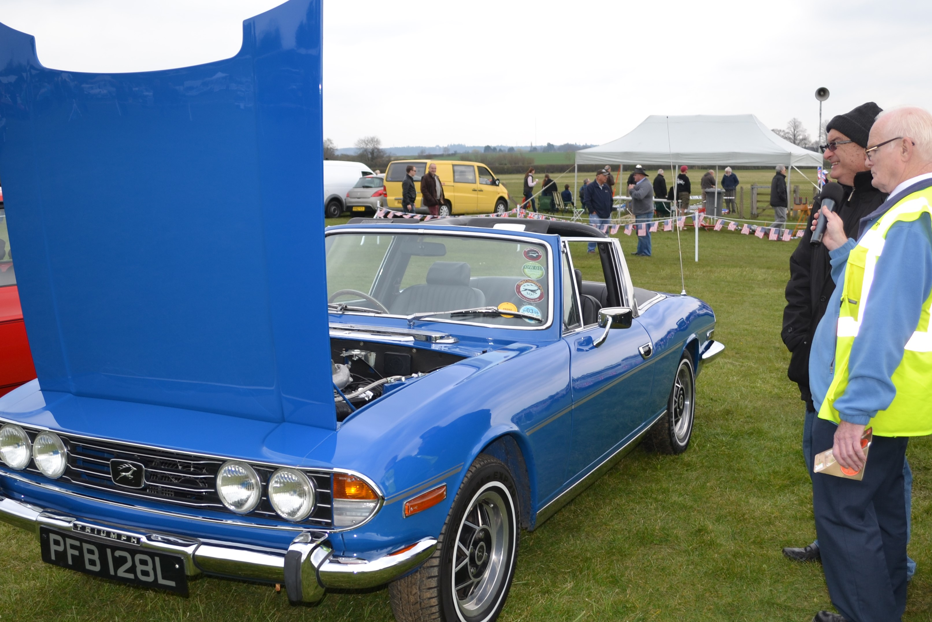 Classic Rally & Autojumble 33