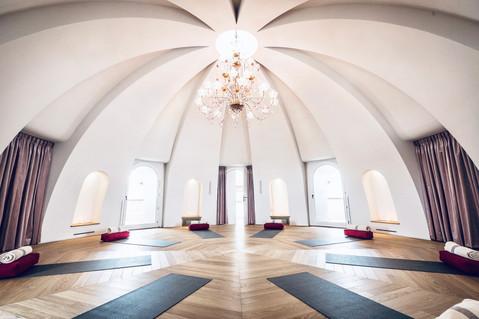 Yogareisen 2021: Die besten Yoga Retreats des Jahres