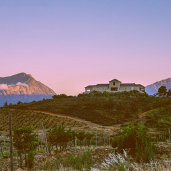 Unterkunft Western Cape