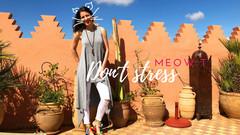 Wie du dich von den Energien deiner Expartner lösen kannst - Liebesgrüße aus Marokko