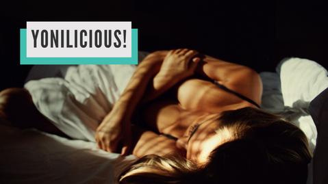 Yonilicious! Die besten Bücher zu weiblicher Sexualität