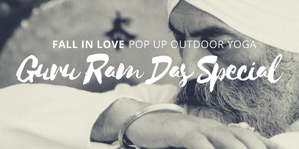 Guru Ram Das Special