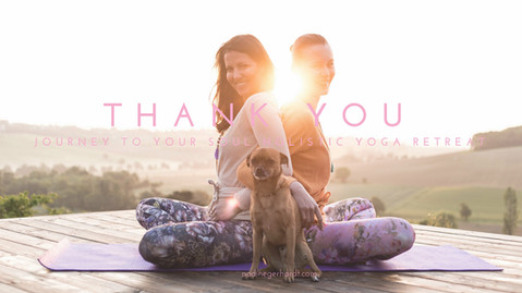 JOURNEY 2 YOUR SOUL HOLISTIC YOGA RETREAT